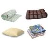 Кровати металлические для гостиницы,  отеля,  общежития,  домов отдыха,  турбазы,  лагеря