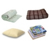 Металлические кровати с ДСП спинками для больниц,  кровати для гостиниц,  кровати для студентов,  кровати для пансионатов.