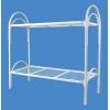 Кровати металлические двухъярусные,  кровати для рабочих,  кровати оптом,  кровати для больницы