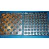 Плитка напольная - износостойкое покрытие для промышленных полов